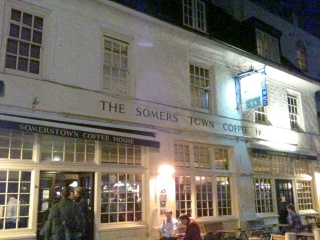 Somers Town Coffee House