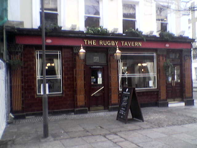 Rugby Tavern