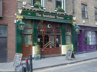 The Smithfield Tavern